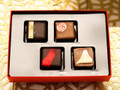 メリーチョコレートカムパニー トーキョーチョコレートプレミアムセレクションボックス 箱4粒