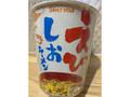 セイコーマート Secoma えびしおラーメン カップ66g