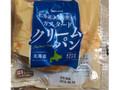 セイコーマート Secoma 北海道牛乳を使ったカスタードクリームパン