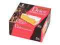 ファミール ドルチェ・ベリー&ミルク 果肉&クリームいちごミルクケーキ 箱4個