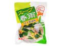 日本ドライフーズ スープ春雨 ワカメ醤油味 袋20.95g×2