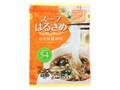 日本ドライフーズ スープはるさめ わかめ醤油味 袋16.1g×2