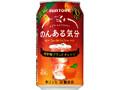 サントリー のんある気分 地中海ブラッドオレンジ 缶350ml