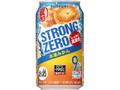 サントリー -196℃ ストロングゼロ 冷凍みかん 缶350ml