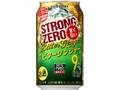サントリー ‐196℃ ストロングゼロ ビタージンジャー 缶350ml