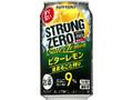 サントリー ‐196℃ ストロングゼロ ビターレモン 缶350ml