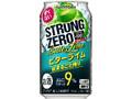 サントリー ‐196℃ ストロングゼロ ビターライム 缶350ml