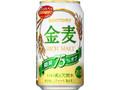 サントリー 金麦 糖質75%オフ 缶350ml