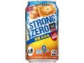 サントリー ‐196℃ ストロングゼロ 冷凍みかん 缶350ml