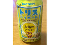 サントリー トリスハイボール 太陽のレモン 缶350ml