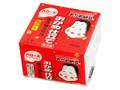 ハローズ ハローズセレクション おかめ仕立て納豆 まろ味たれ付 小粒 パック45g×3