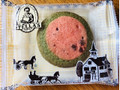 アントステラ ステラおばさんのクッキー スイカ 袋2枚
