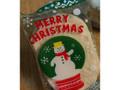 カルディ クリスマスダックワーズ ホワイトチョコヘーゼルナッツ 袋1個
