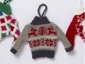 カルディ オリジナル クリスマスオーナメントミニセーター