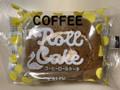 カルディ コーヒーロールケーキ 袋1個
