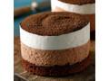 スターバックス チョコレートレイヤーケーキ