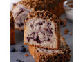 スターバックス コーヒー&エスプレッソケーキ ブルーベリークリームチーズ