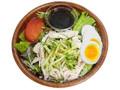 セブン-イレブン 華味鳥のシャキシャキ野菜サラダ