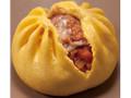 セブン-イレブン 北海道産小麦のもっちりピザまん