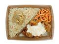 セブン-イレブン 肉やきめし&チキン南蛮弁当