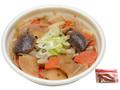 セブン-イレブン 煮込み野菜がおいしい武州煮ぼうとう