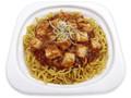 セブン-イレブン 香ばし麺の麻婆豆腐焼そば