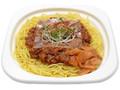 セブン-イレブン ピリ辛肉味噌あんのジャージャー麺