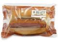 セブン-イレブン 厚切ハムカツパン からしマヨネーズ