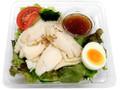 セブン-イレブン サラダチキンと生野菜のサラダ