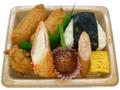 セブン-イレブン 鮭おむすび&いなり寿司セット