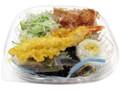 セブン-イレブン 海老天おろしぶっかけ蕎麦