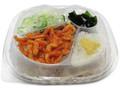 セブン-イレブン 桜海老おろし蕎麦