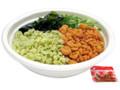 セブン-イレブン 2色揚玉のたぬき蕎麦
