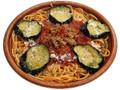 セブン-イレブン ナスと挽肉のピリ辛トマトスパゲティ