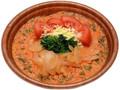 セブン-イレブン 1/2日分野菜トマトクリームのスープパスタ