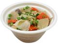 セブン-イレブン 1/2日分の野菜!だんご汁 味噌仕立て