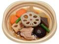 セブン-イレブン 8種具材の野菜の煮物