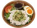 セブン-イレブン 蒸し鶏のシャキシャキ野菜サラダ