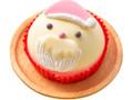 セブン-イレブン サンタさんケーキ バニラ&いちごクリーム