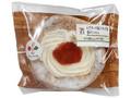 セブン-イレブン レアチーズ風ホイップ&苺デニッシュ