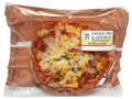 セブン-イレブン トマトとチーズのもっちりピザパン