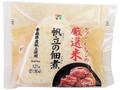 セブン-イレブン 厳選米おむすび 帆立の佃煮 青森県産帆立使用