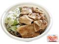 セブン-イレブン 北海道産蕎麦粉使用豚肉そば