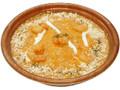 セブン-イレブン 海老のトマトクリームパスタ スープ仕立て