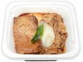セブン-イレブン 熟成肉の牛肉豆腐