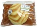 セブン-イレブン 白バラ牛乳クリームのメロンパン