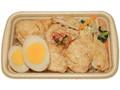 セブン-イレブン しっとり国産鶏むねチャーシュー御飯 もち麦