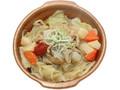 セブン-イレブン 1/2日分の野菜!辛味噌もつ煮込み