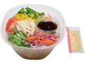セブン-イレブン 1/2日分の野菜が摂れるパリパリ麺サラダ