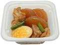 セブン-イレブン 味しみ鶏大根